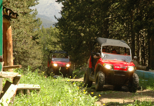 Buggy Adventure tours